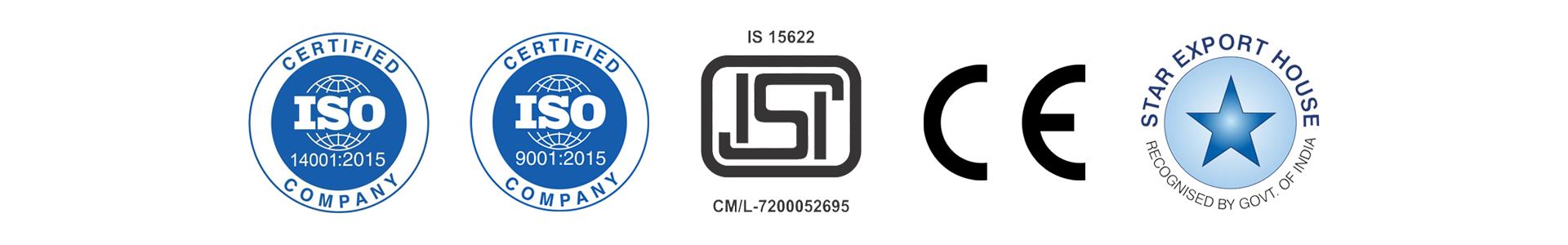 ambani certificate_logo ceramic tiles sanitaryware